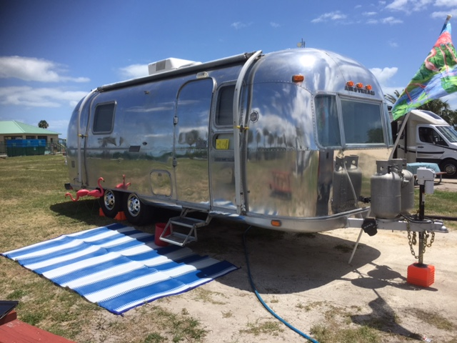 My Airstream Project on